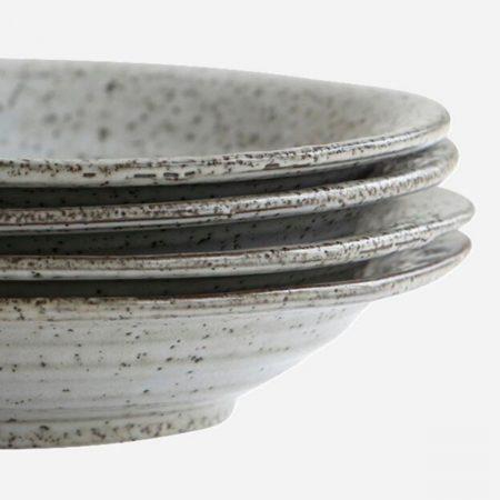 Porcelæn og Stentøj